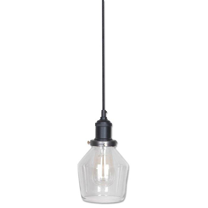 Kitts 1 Light Single Bell Pendant In Roslindale 1 Light Single Bell Pendants (View 10 of 25)
