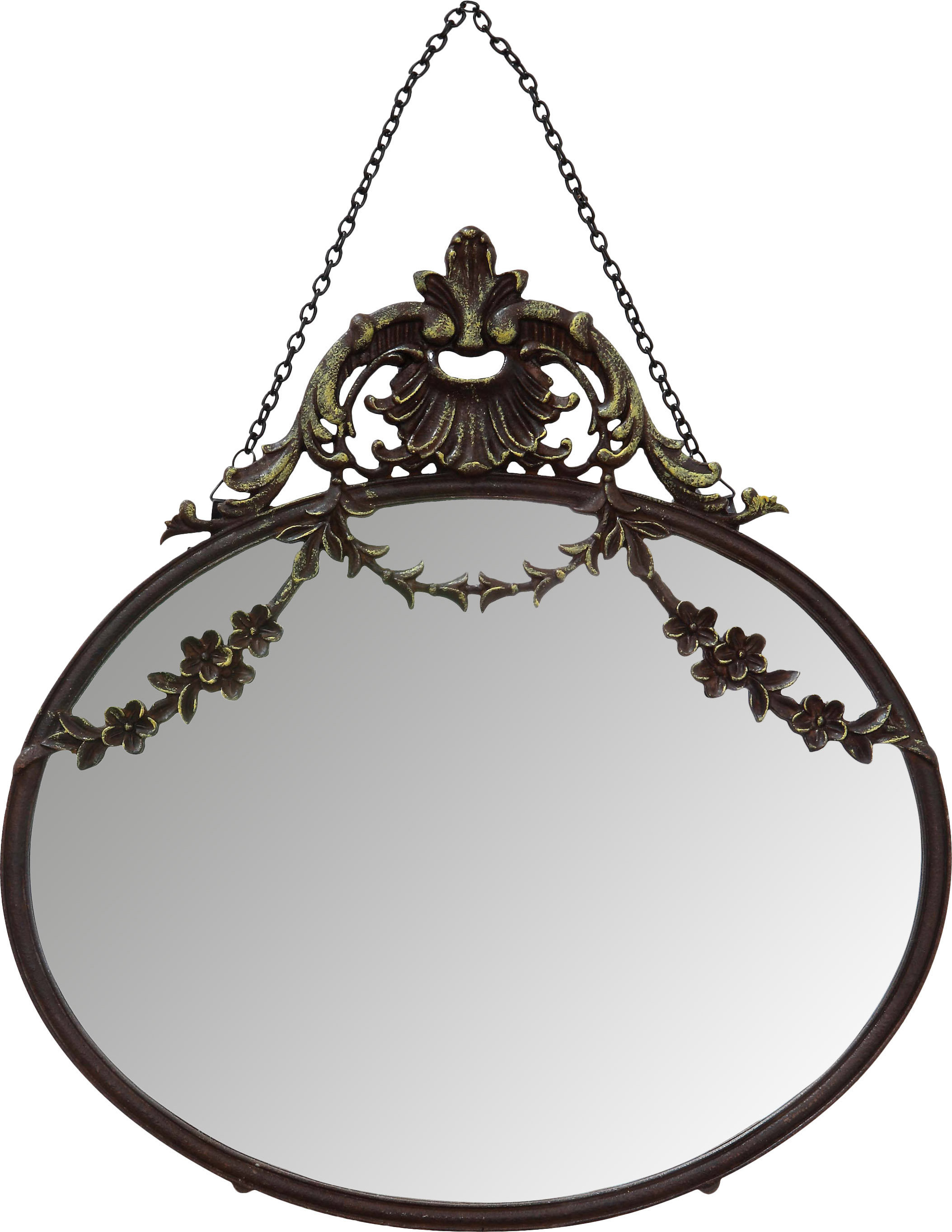 Featured Image of Knott Modern & Contemporary Accent Mirrors