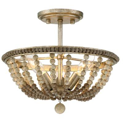 Ladonna 5 Light Novelty Chandelier With Ladonna 5 Light Novelty Chandeliers (View 12 of 20)