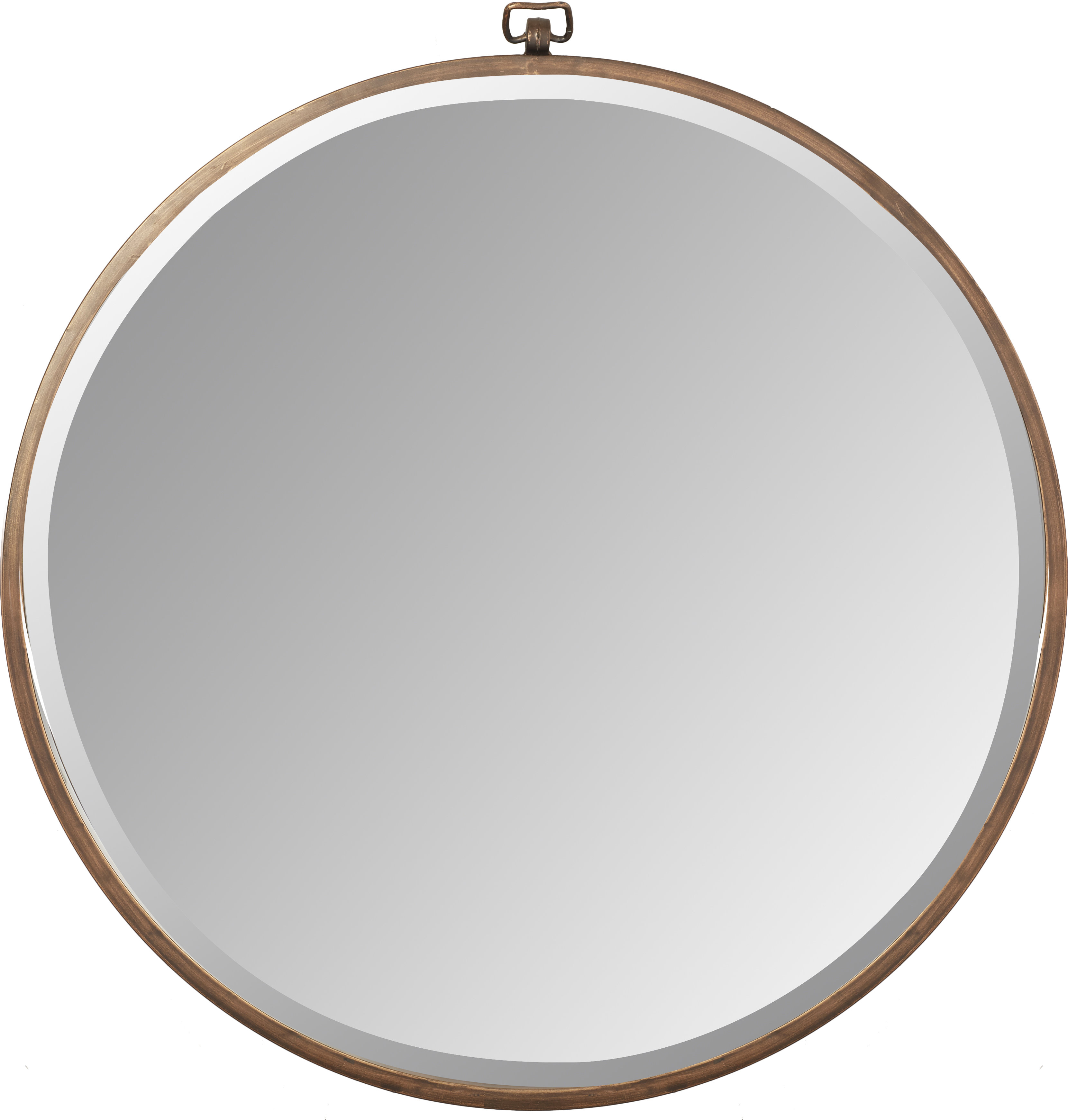 Langley Street Minerva Accent Mirror Inside Minerva Accent Mirrors (View 2 of 20)
