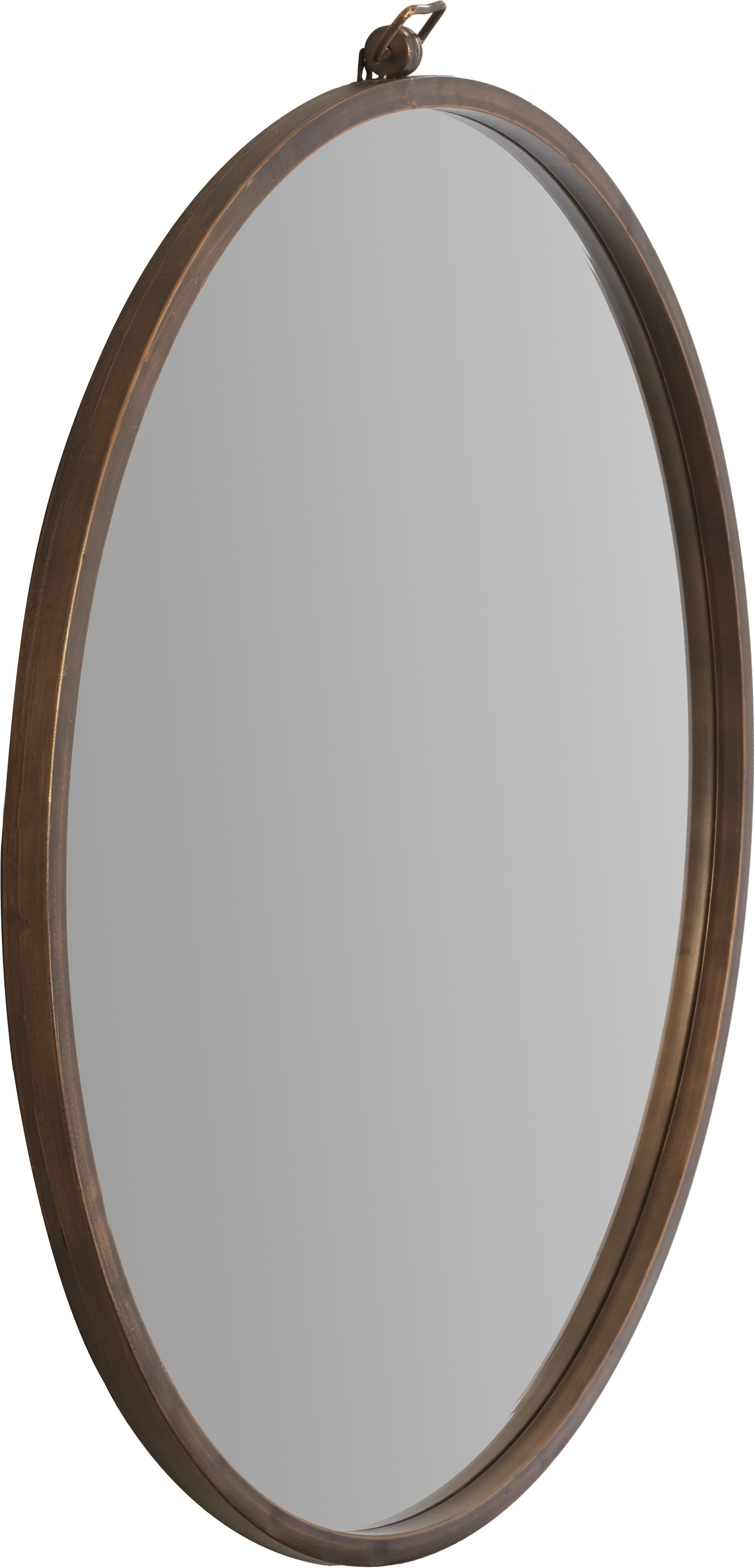 Langley Street Minerva Accent Mirror Regarding Minerva Accent Mirrors (View 4 of 20)
