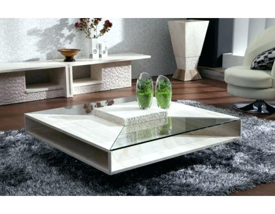 Large Square Coffee Table – Avrasya For Simple Living Ethan Cocktail Tables (View 23 of 25)
