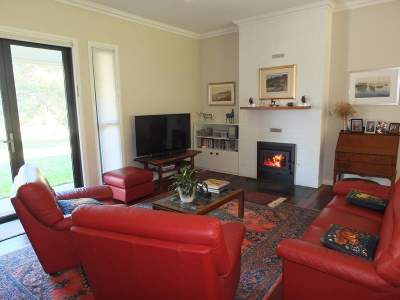 Latest Houses For Sale In Bolwarrah, Vic 3352 – May 2019 Within Porch & Den Urqhuart Wood Glass Coffee Tables (Image 26 of 50)
