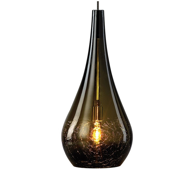 Lbl Hs467Aqsc1B35Fsj, Seguro Mini Low Volt Cone Pendant, 1 Light, 24 Watts Halogen, Nickel With Guro 1 Light Cone Pendants (View 14 of 25)