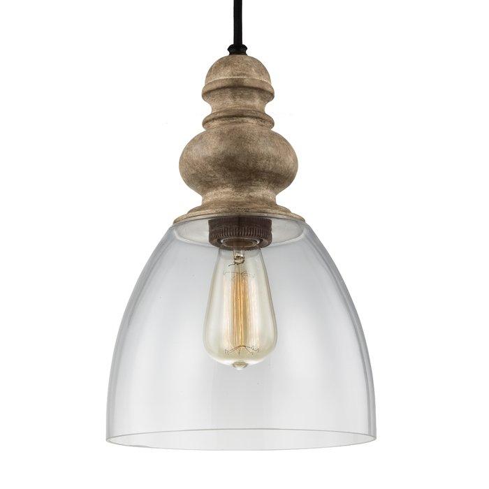 Lemelle 1 Light Single Bell Pendant Throughout Bundaberg 1 Light Single Bell Pendants (View 9 of 25)