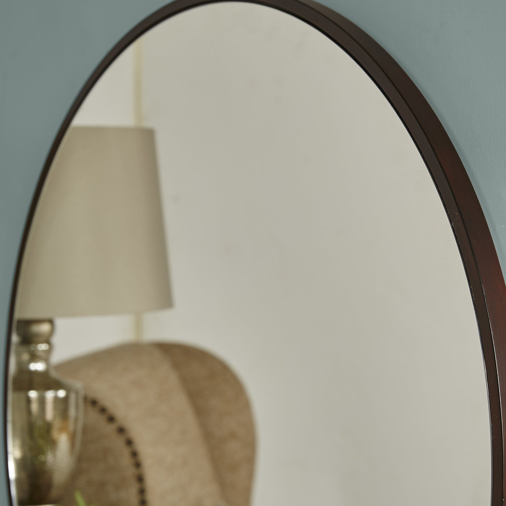 Levan Modern & Contemporary Beveled Accent Mirror | Mirrors Intended For Levan Modern & Contemporary Accent Mirrors (View 6 of 20)