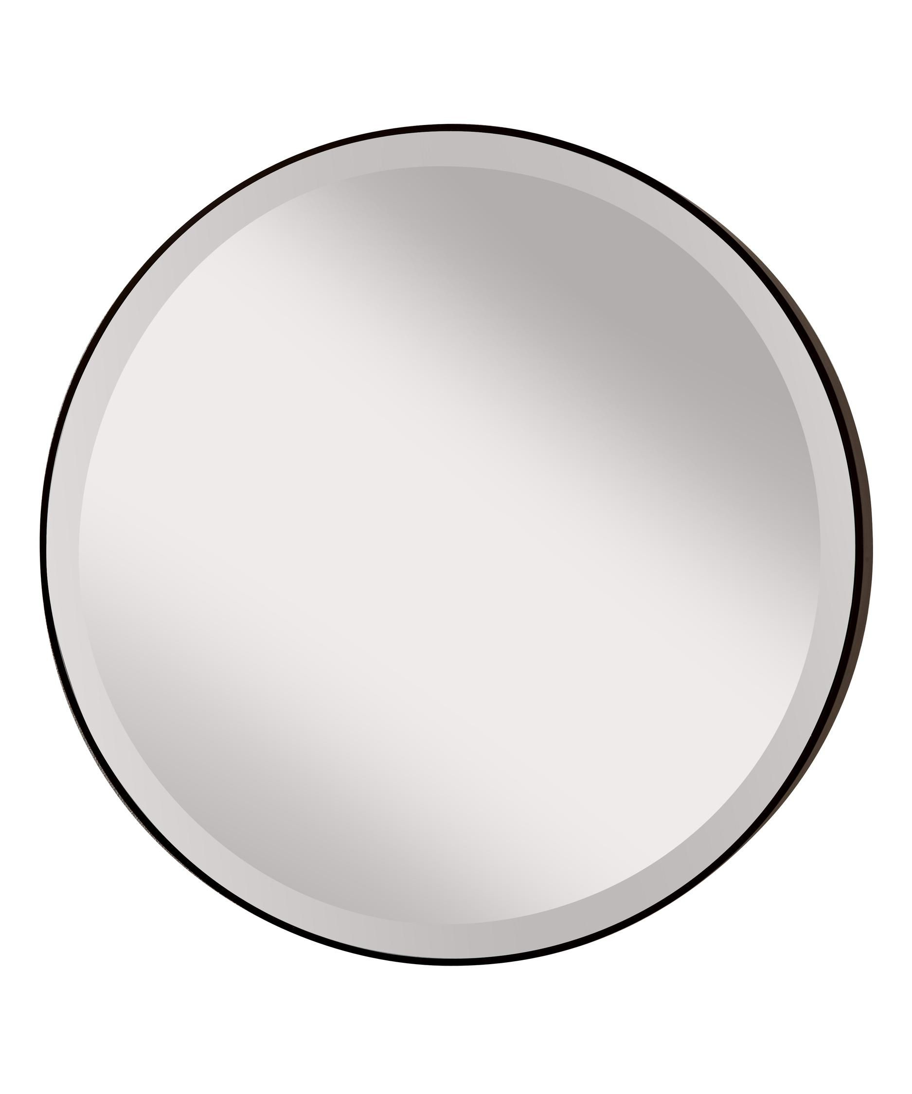 Levan Modern & Contemporary Beveled Accent Mirror | Newtown Intended For Newtown Accent Mirrors (Image 8 of 20)