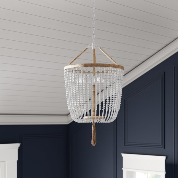 Leyva 3 Light Single Urn Pendant With Regard To 3 Light Single Urn Pendants (Image 20 of 25)