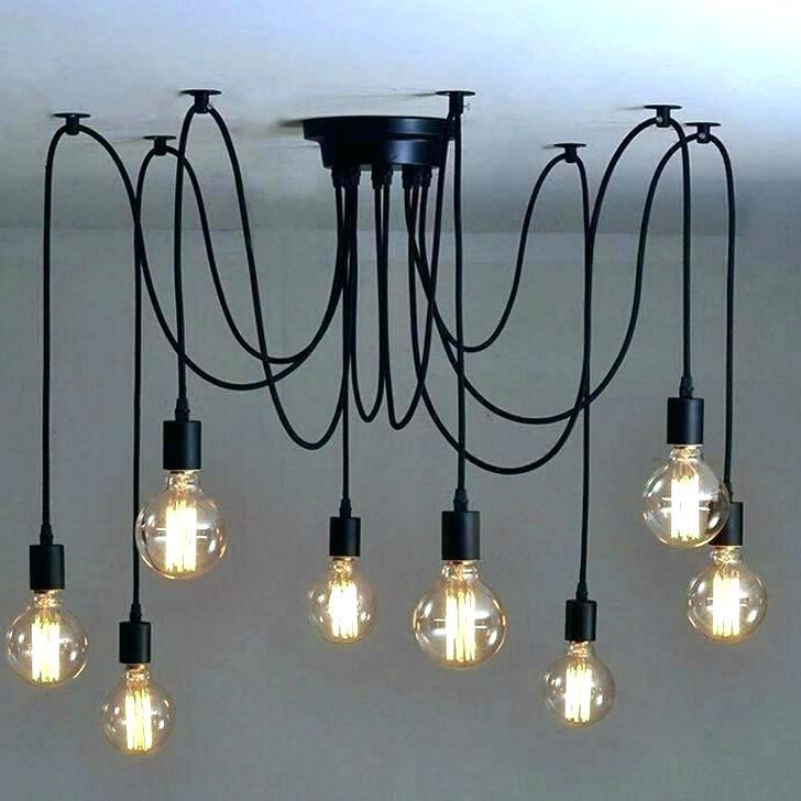 Light Bulbs For Sputnik Chandelier – 7Artisans (View 15 of 20)