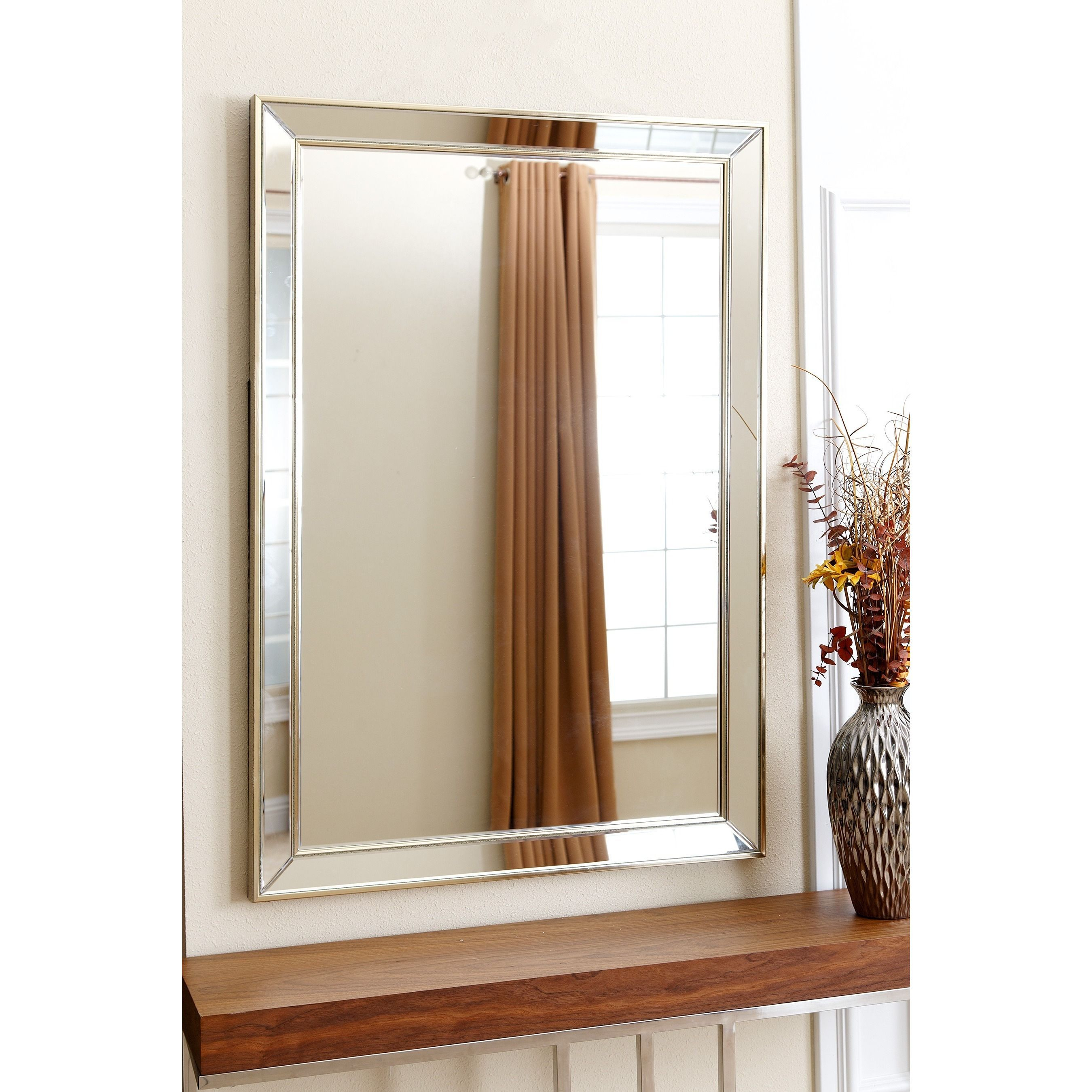 Li>Give Your Home Or Office A New Look With This Great Regarding Elevate Wall Mirrors (Image 19 of 20)