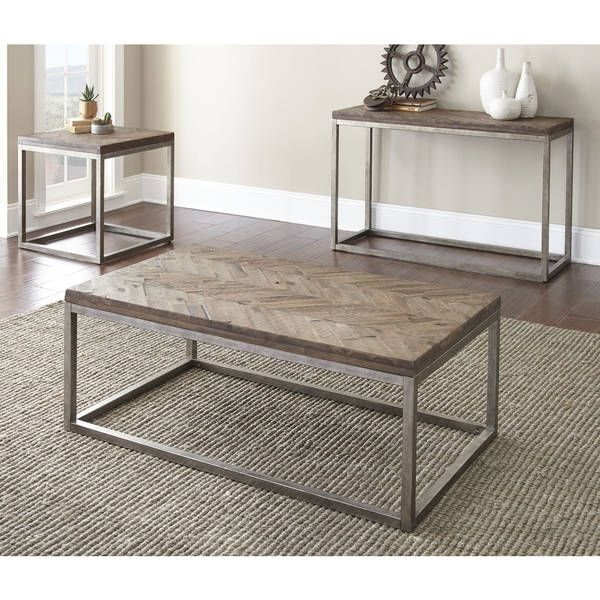 Lockwood 48 Inch Rectangle Coffee Tablegreyson Living With Regard To Lockwood Rectangle Coffee Tables (View 2 of 25)