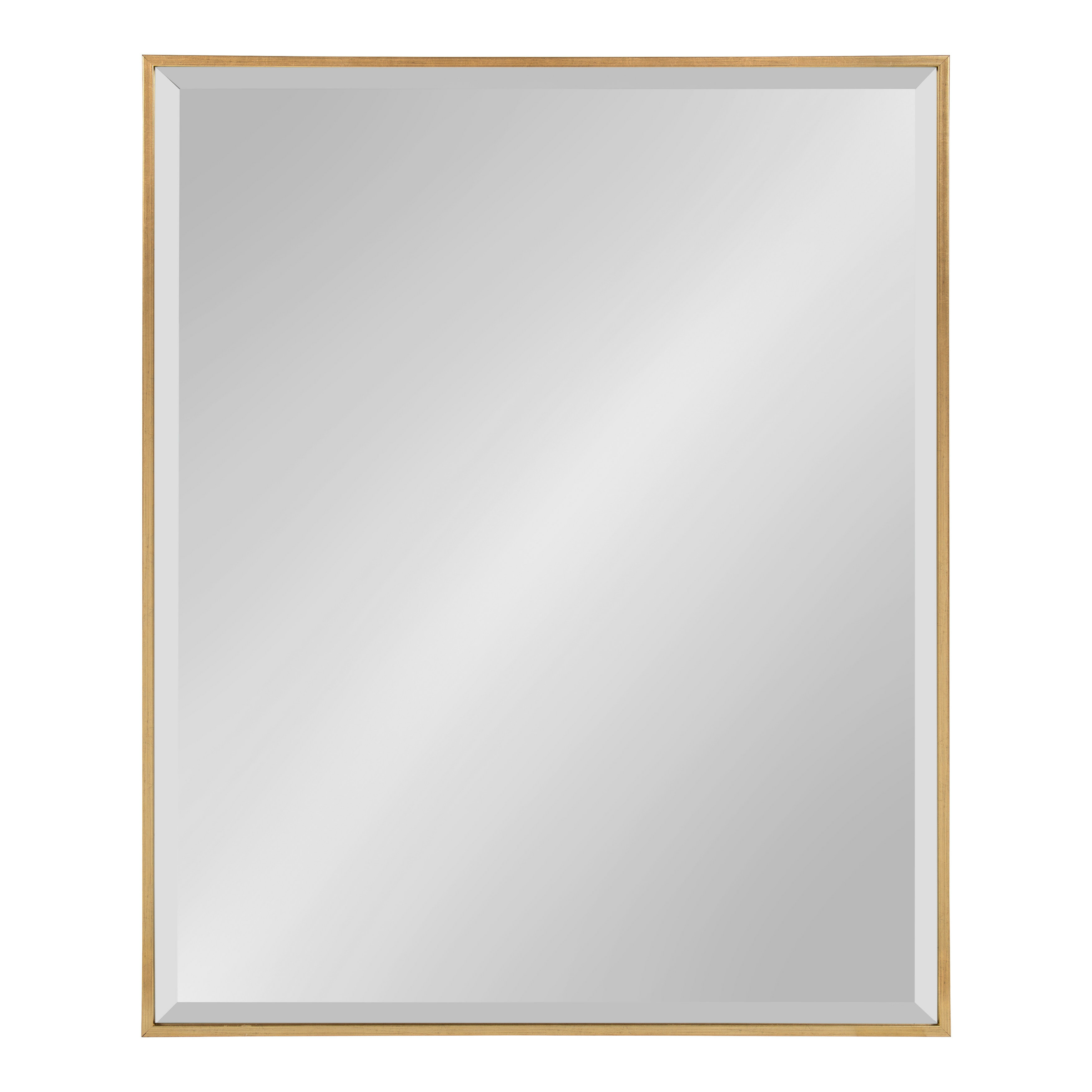 Logsdon Traditional Accent Mirror Intended For Kayden Accent Mirrors (View 15 of 20)