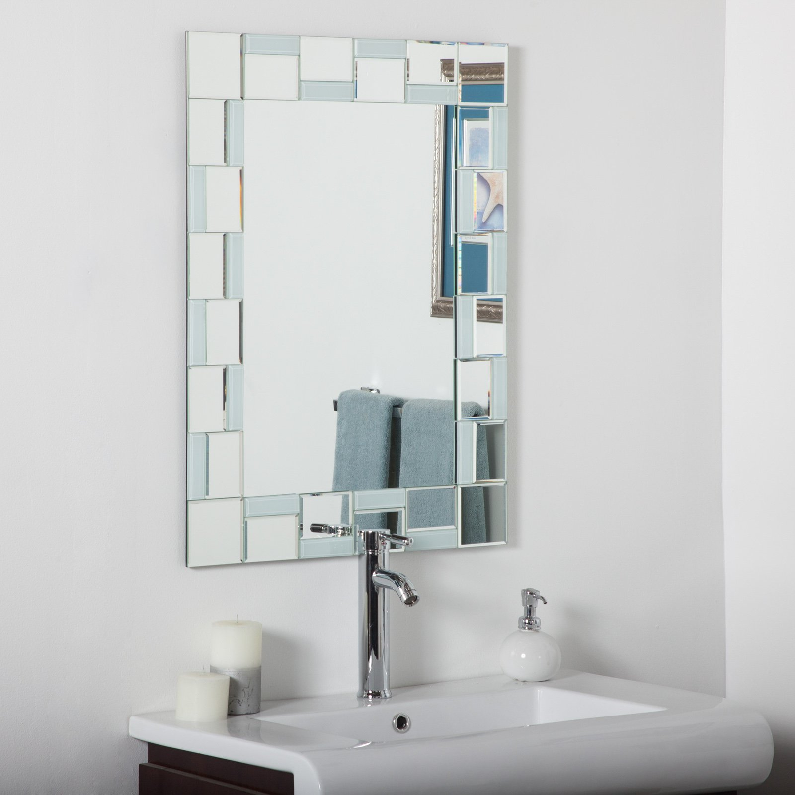 Luury Classic Mirrors Design Oval Nice Modern Bathroom With Regard To Industrial Modern & Contemporary Wall Mirrors (View 10 of 20)