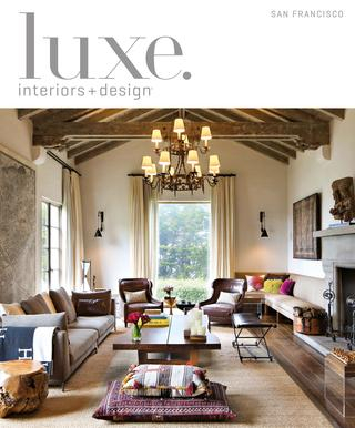 Luxe Magazine November 2016 San Franciscosandow® – Issuu Inside Copper Grove Obsidian Black Tempered Glass Apartment Coffee Tables (View 22 of 25)