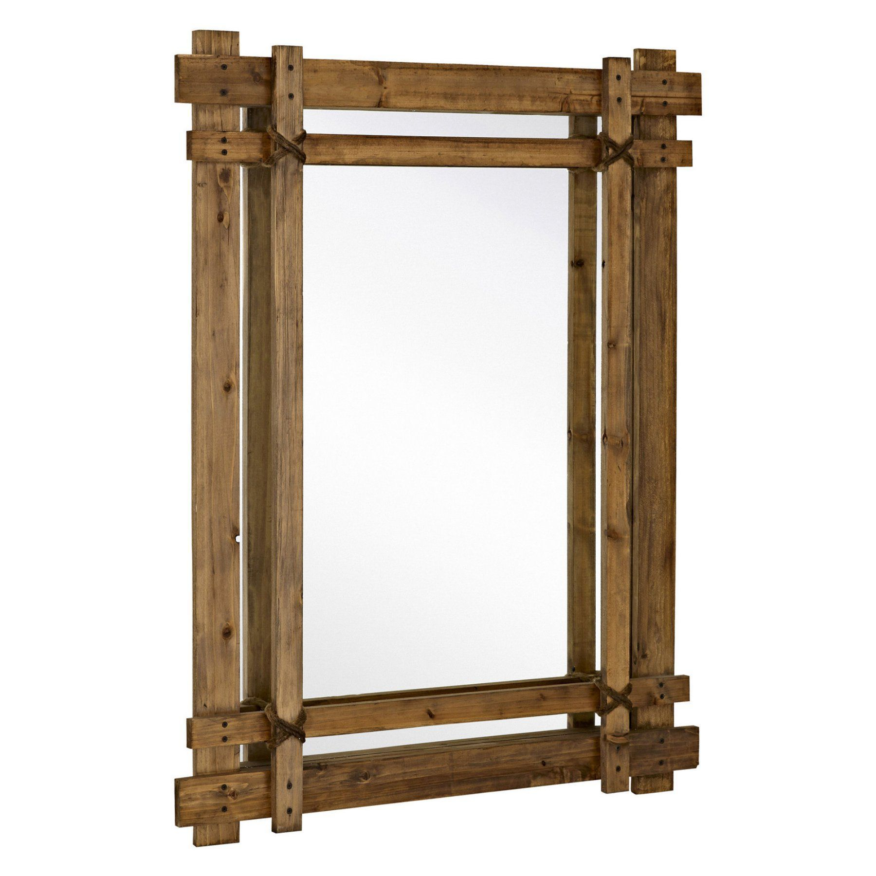 Majestic Rugged Accent Mirror – 2271 P | Products | Mirror In Traditional/coastal Accent Mirrors (View 11 of 20)