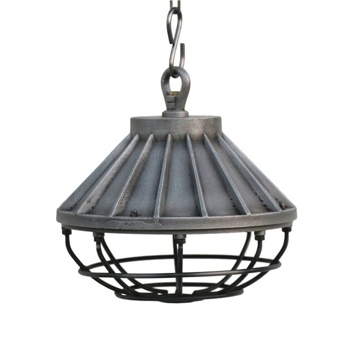 Masha Industrial 1 Light Foyer Pendant Throughout Kilby 1 Light Pendants (View 24 of 25)