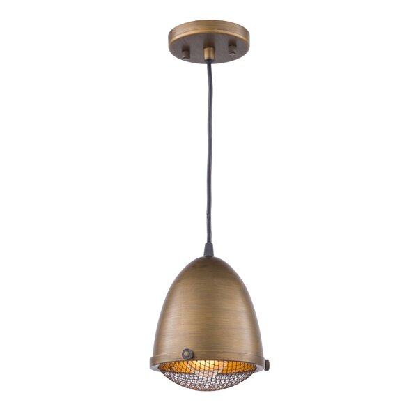 Matteo Lighting Pendant | Wayfair (View 23 of 25)