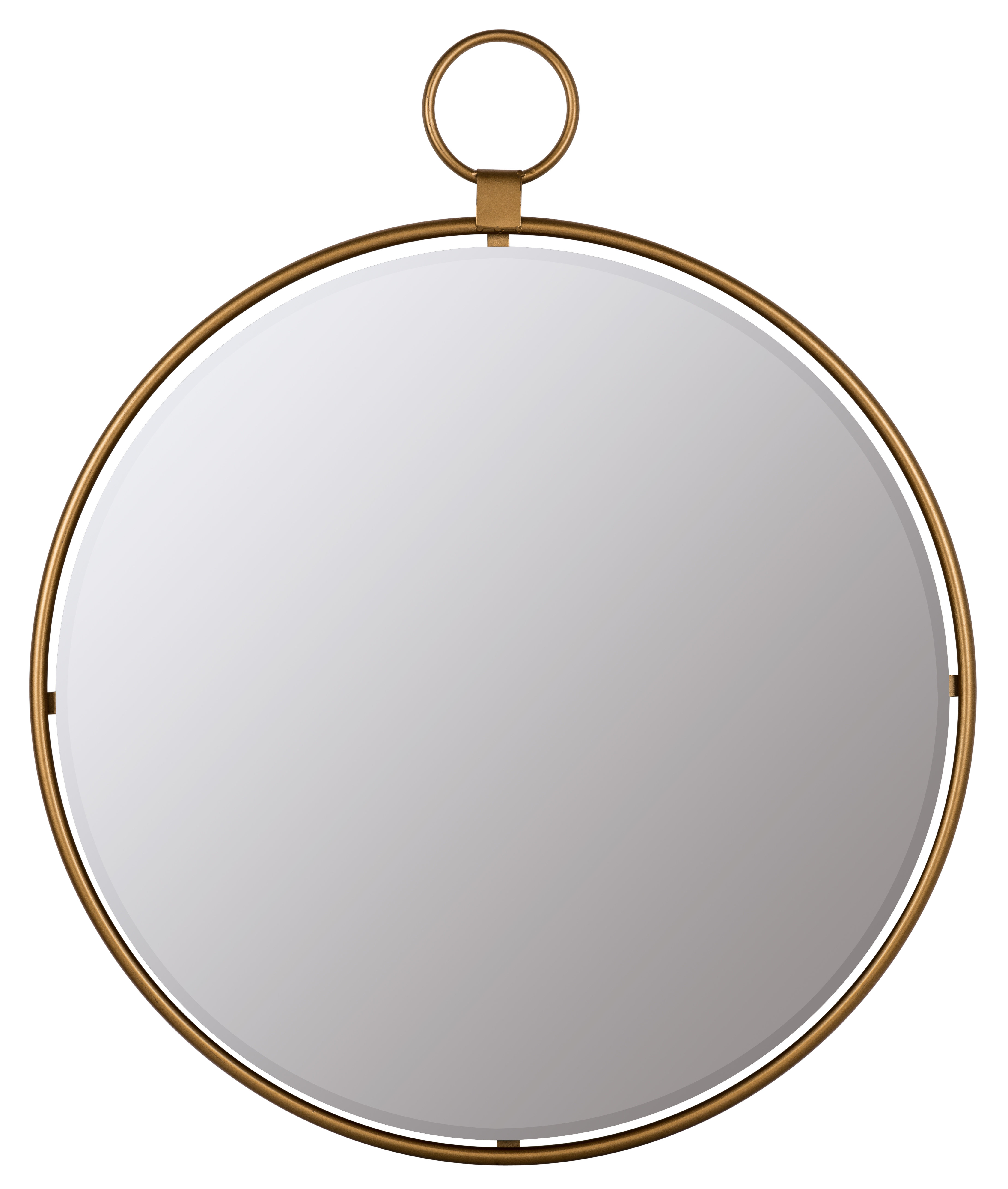 Featured Image of Matthias Round Accent Mirrors