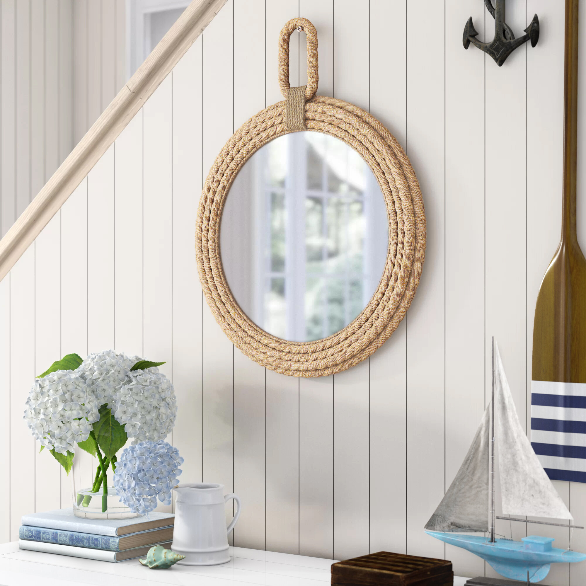 Featured Image of Mcnary Accent Mirrors