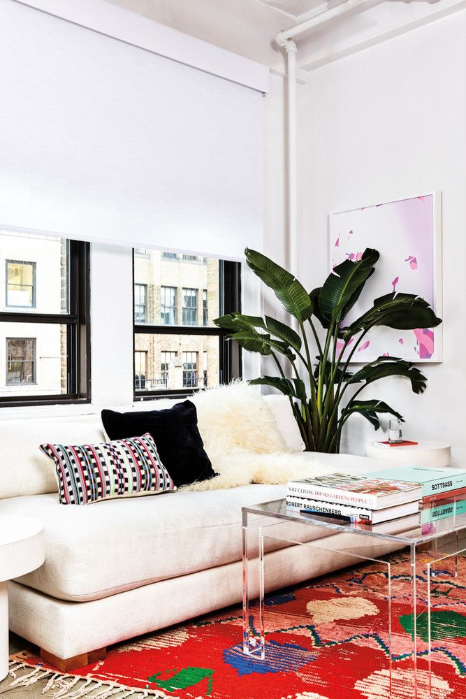 Media Group Nyc Office Space Design Pictures   Living Room Pertaining To Simple Living Manhattan Coffee Tables (View 25 of 25)