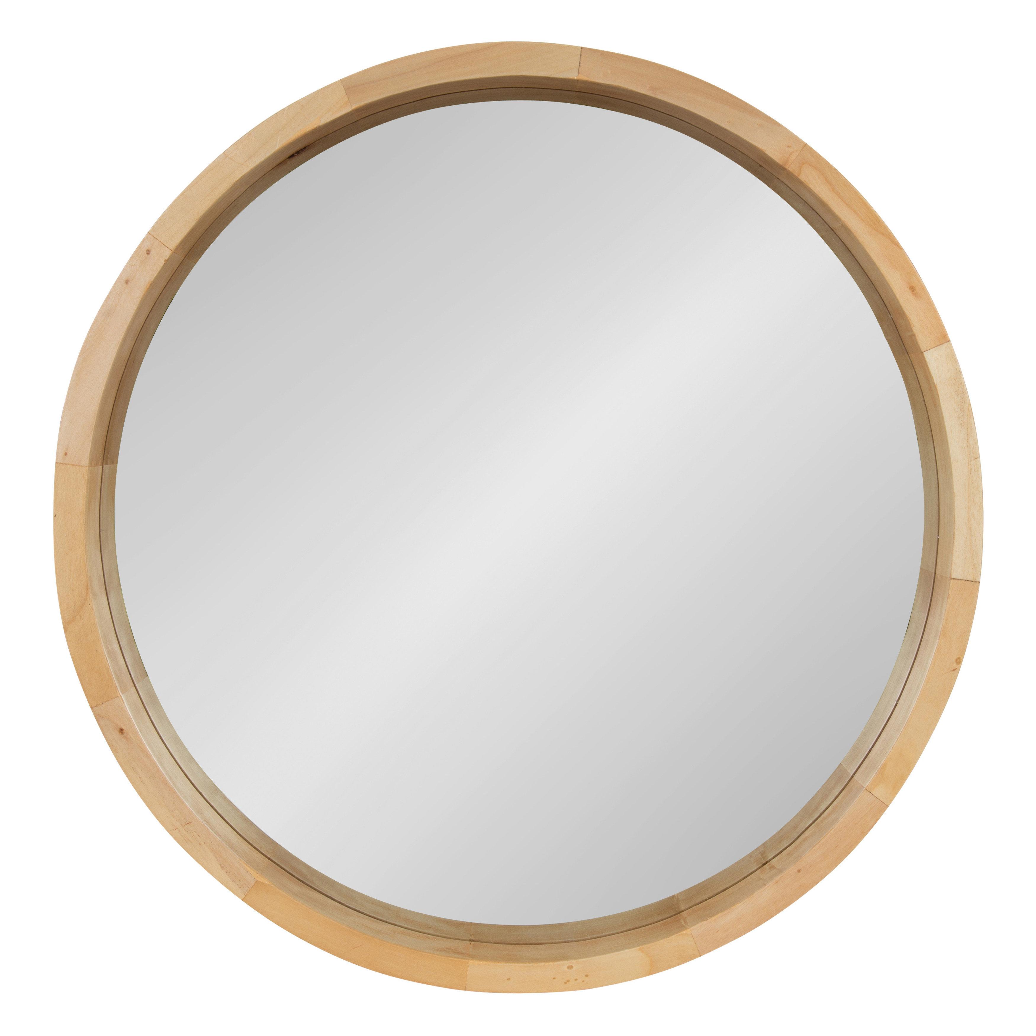 Mercury Row Loftis Modern & Contemporary Accent Wall Mirror For Guidinha Modern & Contemporary Accent Mirrors (View 17 of 20)
