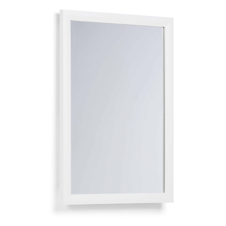 Mexborough Bathroom/vanity Mirror Within Mexborough Bathroom/vanity Mirrors (Image 11 of 20)