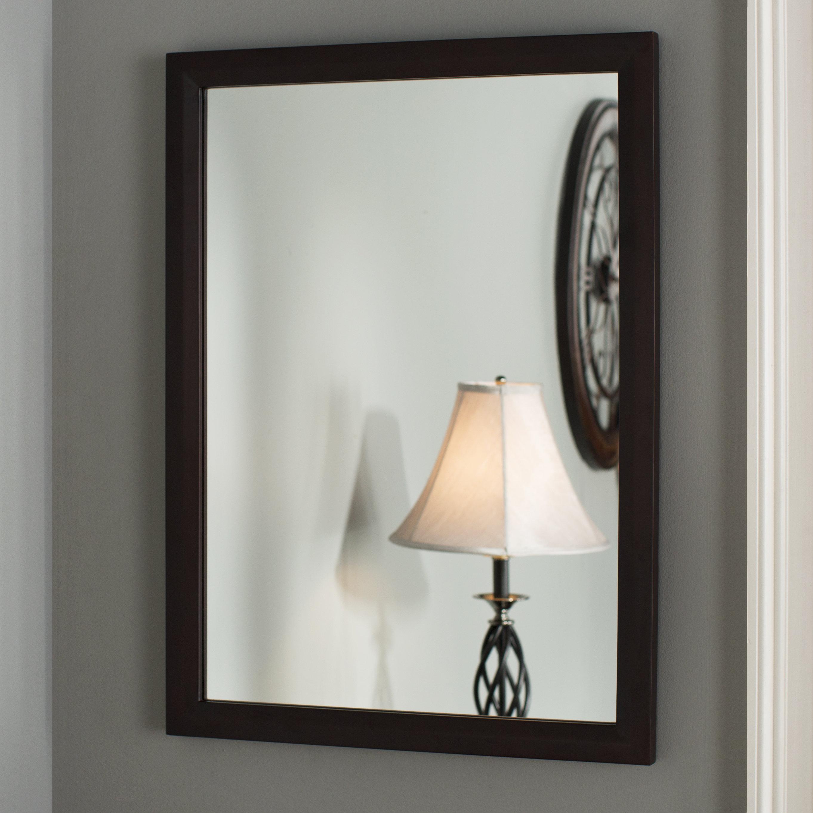 Featured Image of Mexborough Bathroom/vanity Mirrors