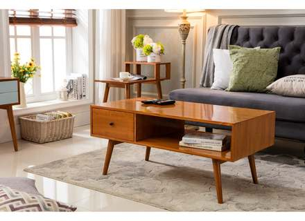 Mid Century Coffee Table – Andrewab.co (View 10 of 25)