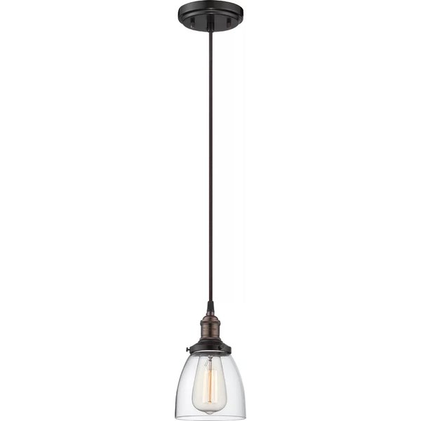 Mini Pendants You'll Love In 2019 | Wayfair (View 8 of 25)