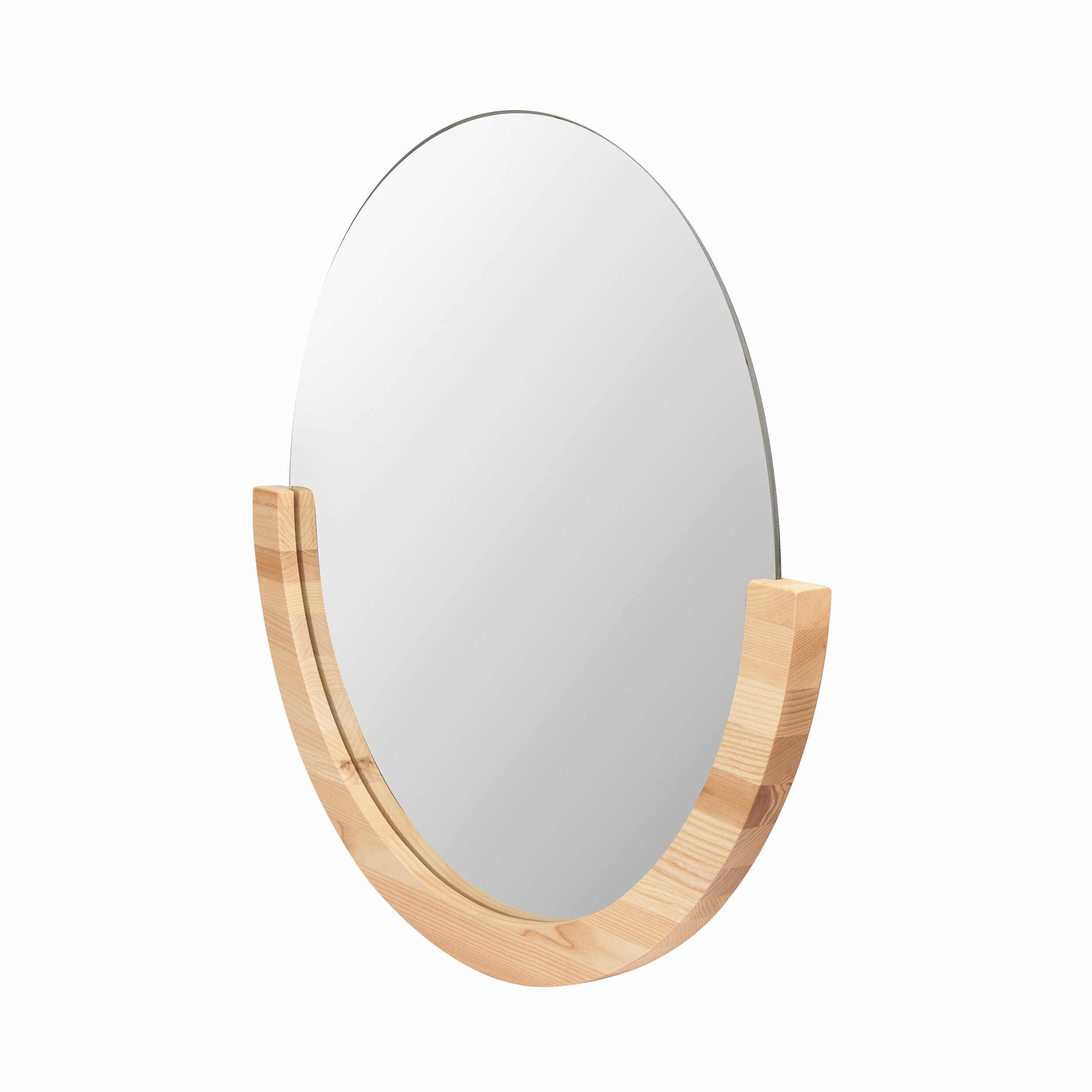 Mira Accent Mirror With Regard To Swagger Accent Wall Mirrors (View 17 of 20)