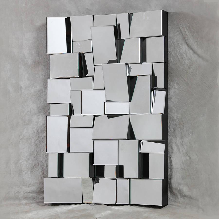 Mirror Wall Art Type Doherty House Wonderful Interior Tiles Pertaining To Birksgate Sunburst Accent Mirrors (View 18 of 20)