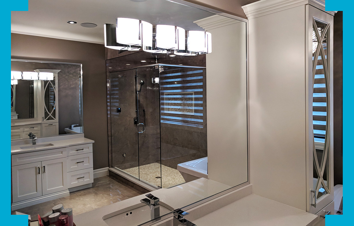 Mirrors – Bayview Glass And Mirror In Custom Mirrors (Image 19 of 20)