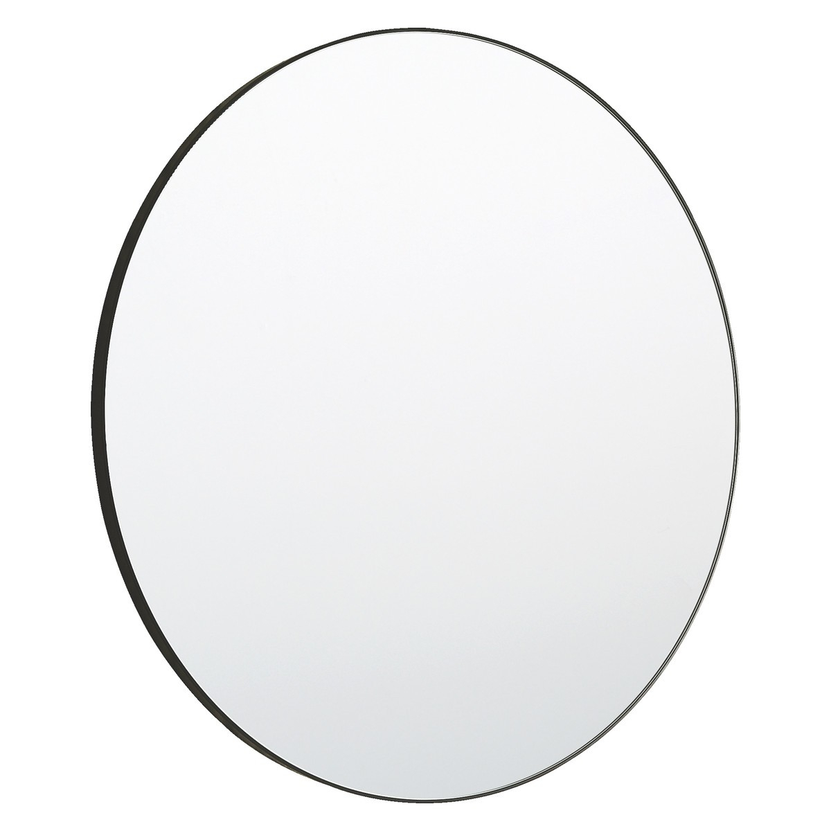 Mirrors | Full Length Mirrors, Wall & Round Mirrors With Vertical Round Wall Mirrors (Image 14 of 20)