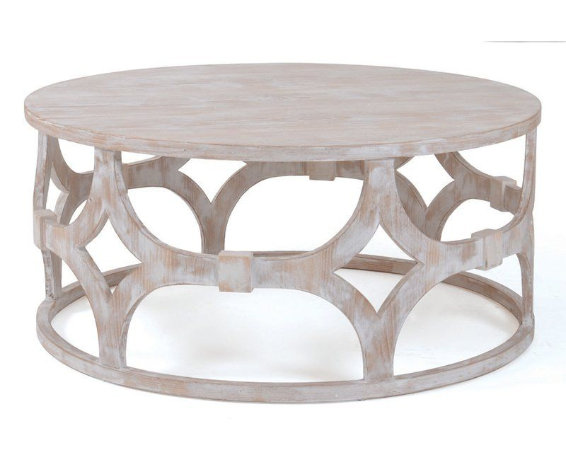 Mistana Bridgette Coffee Table   Wayfair   Feels Like Home Throughout The Gray Barn Rosings Park Grey Wash Cocktail Tables (View 12 of 25)