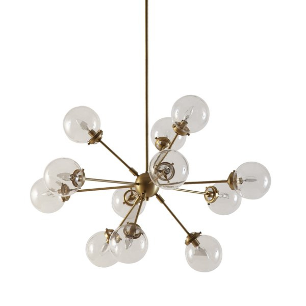 Modern And Contemporary Chandeliers | Allmodern With Regard To Dailey 4 Light Drum Chandeliers (Image 14 of 20)