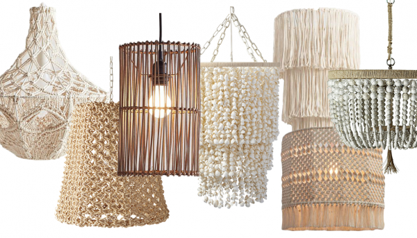Modern Boho Chandeliers & Pendant Lights – 14 Chic Options Within Hatfield 3 Light Novelty Chandeliers (Image 18 of 20)