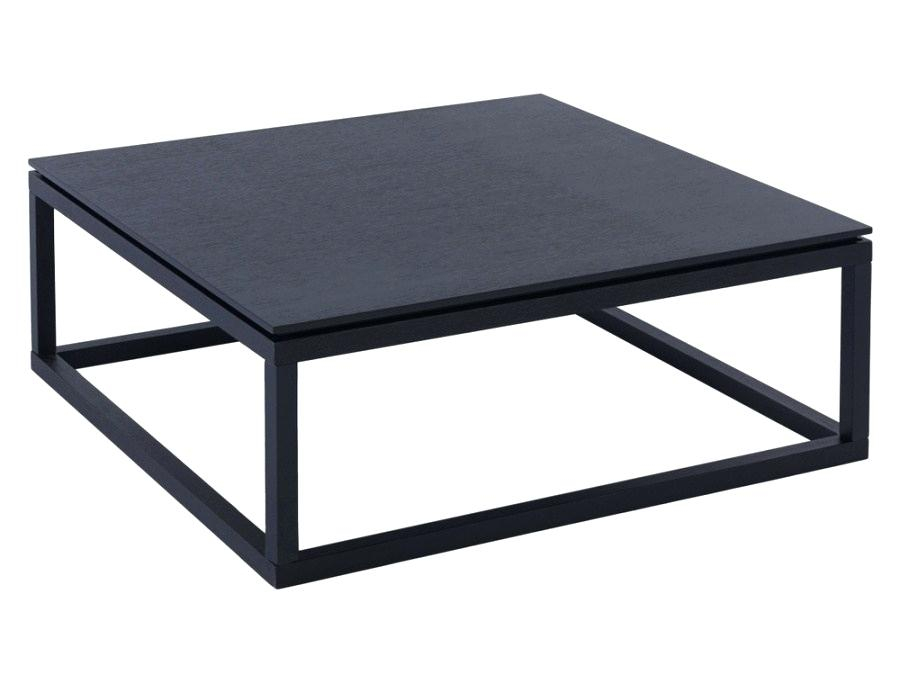 Modern Coffee Table Black – Aulamintic (Image 19 of 25)