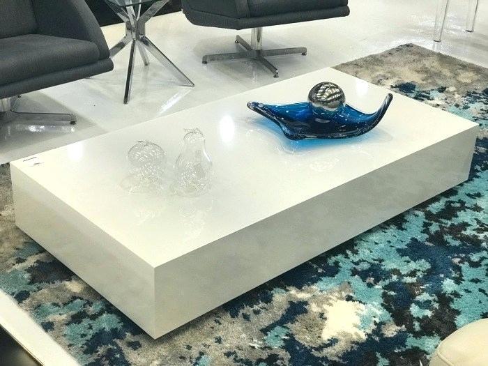 Modern Coffee Tables Miami – Arsyilcozy (Image 8 of 25)