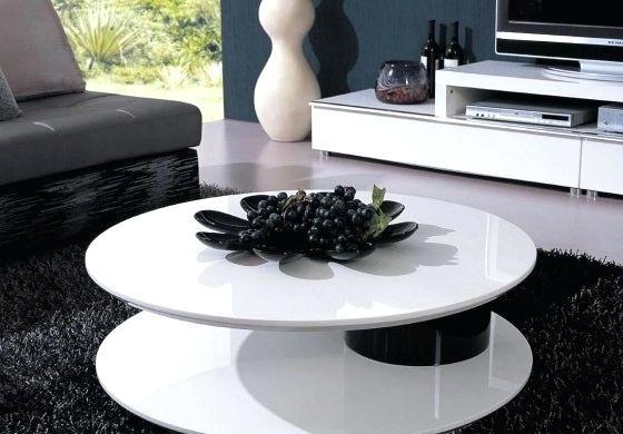 Modern Coffee Tables Miami – Arsyilcozy (Image 9 of 25)