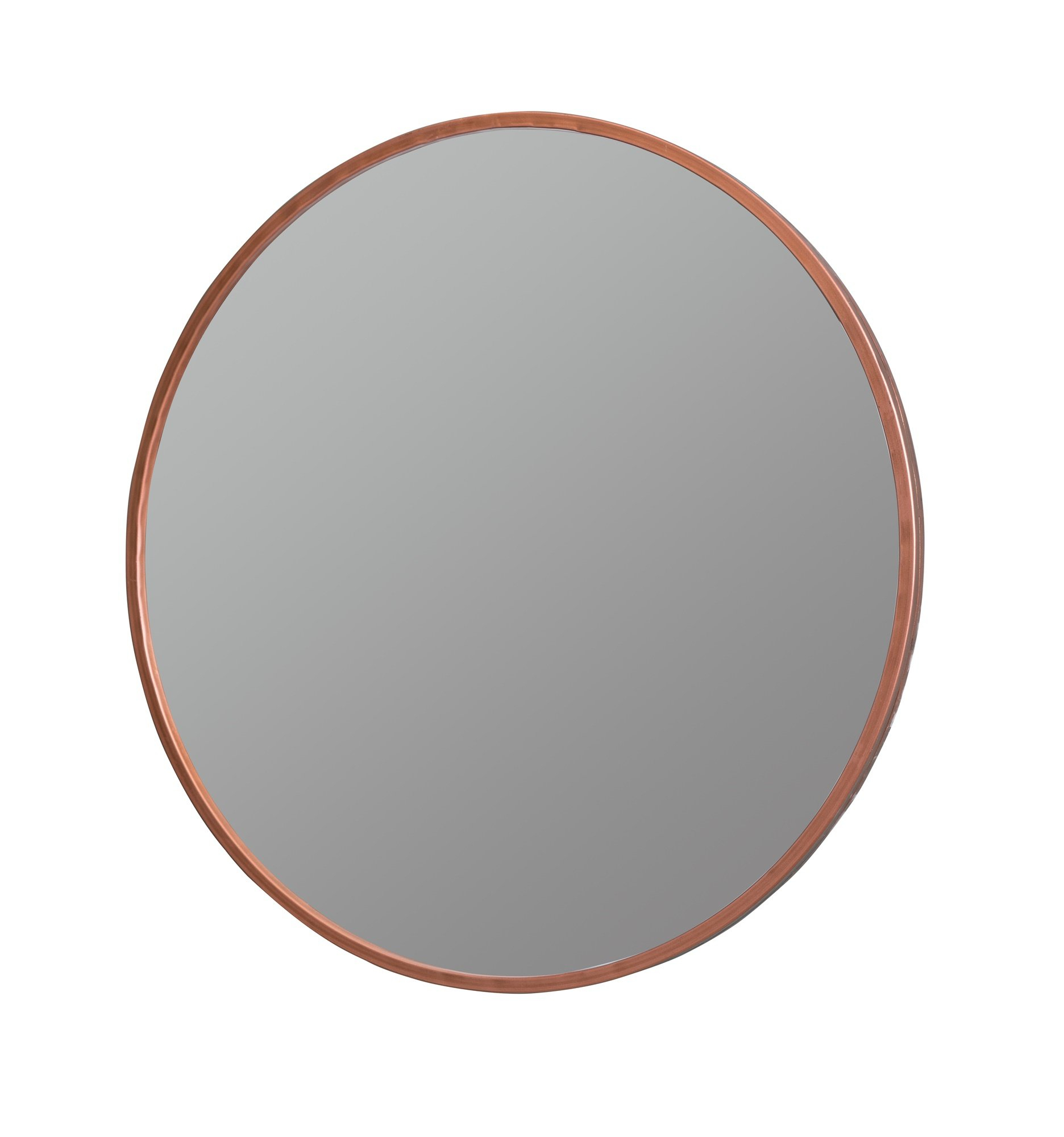 Modern & Contemporary Accent Mirror Intended For Levan Modern & Contemporary Accent Mirrors (View 10 of 20)