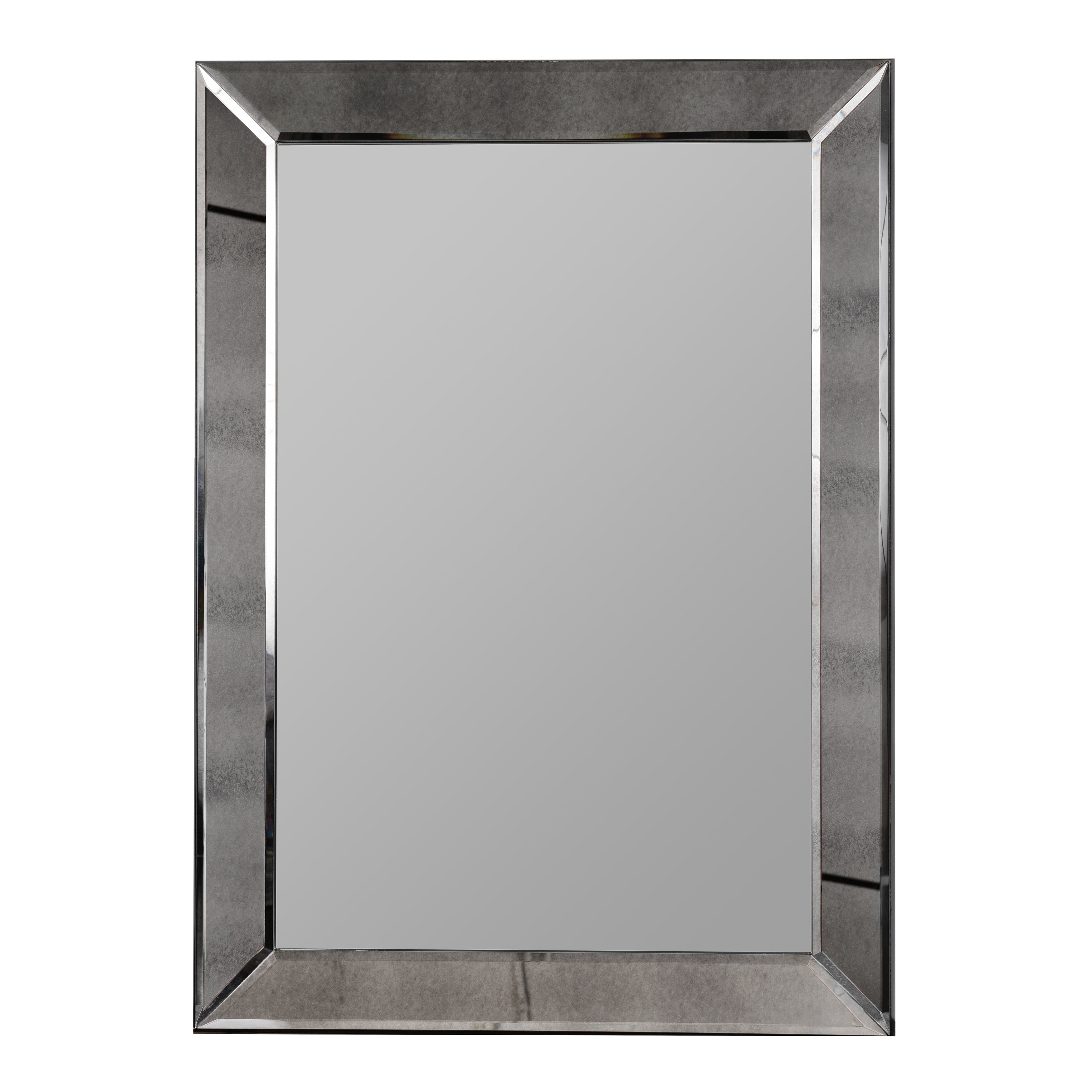 Modern & Contemporary Asian Inspired Mirror | Allmodern Intended For Berinhard Accent Mirrors (Image 14 of 20)
