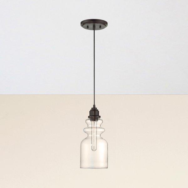 Modern & Contemporary Ceiling Kitchen Lights | Allmodern In Dunson 3 Light Kitchen Island Pendants (View 18 of 25)
