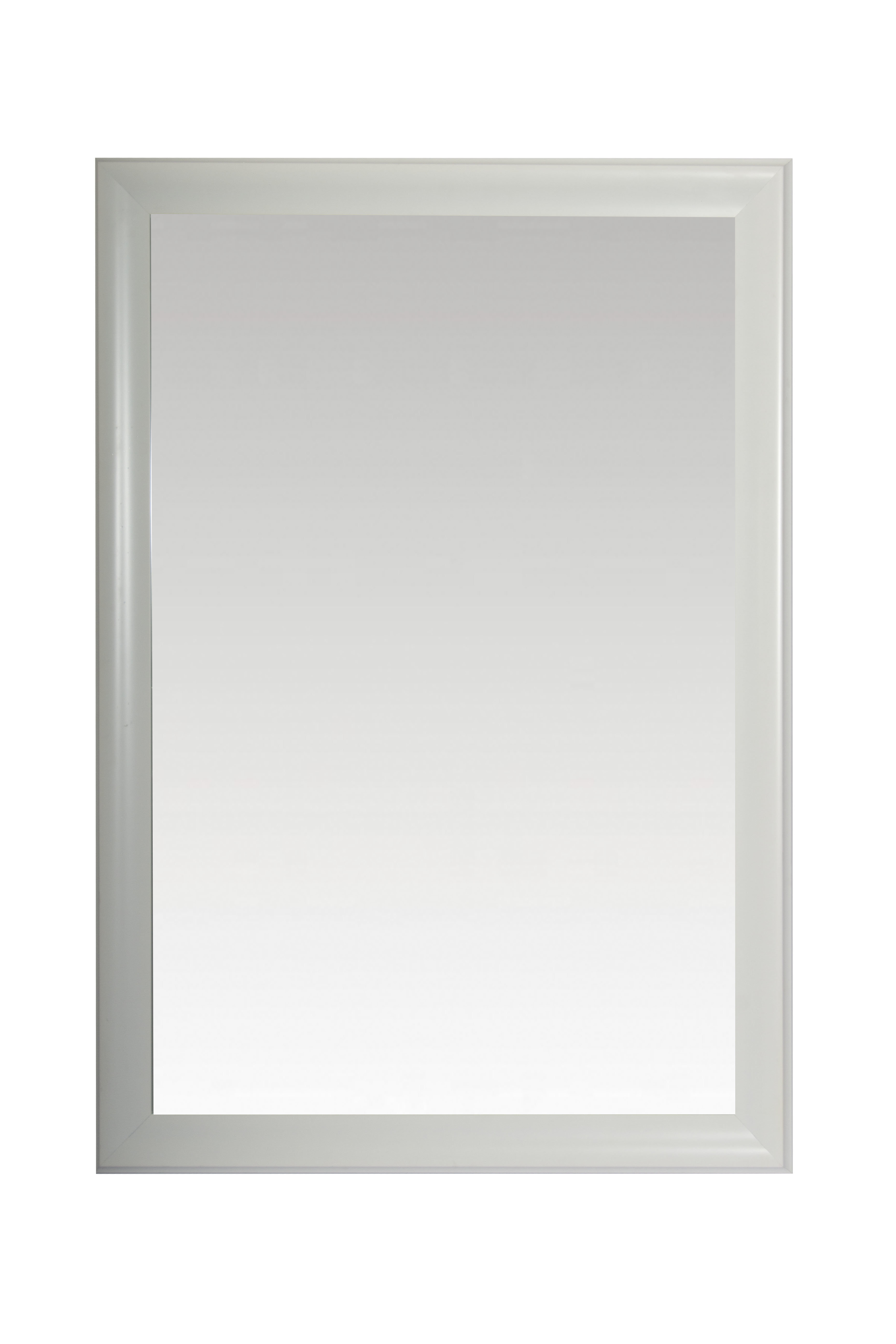 Modern & Contemporary Large Geometric Wall Mirror | Allmodern For Rectangle Ornate Geometric Wall Mirrors (Photo 13 of 20)