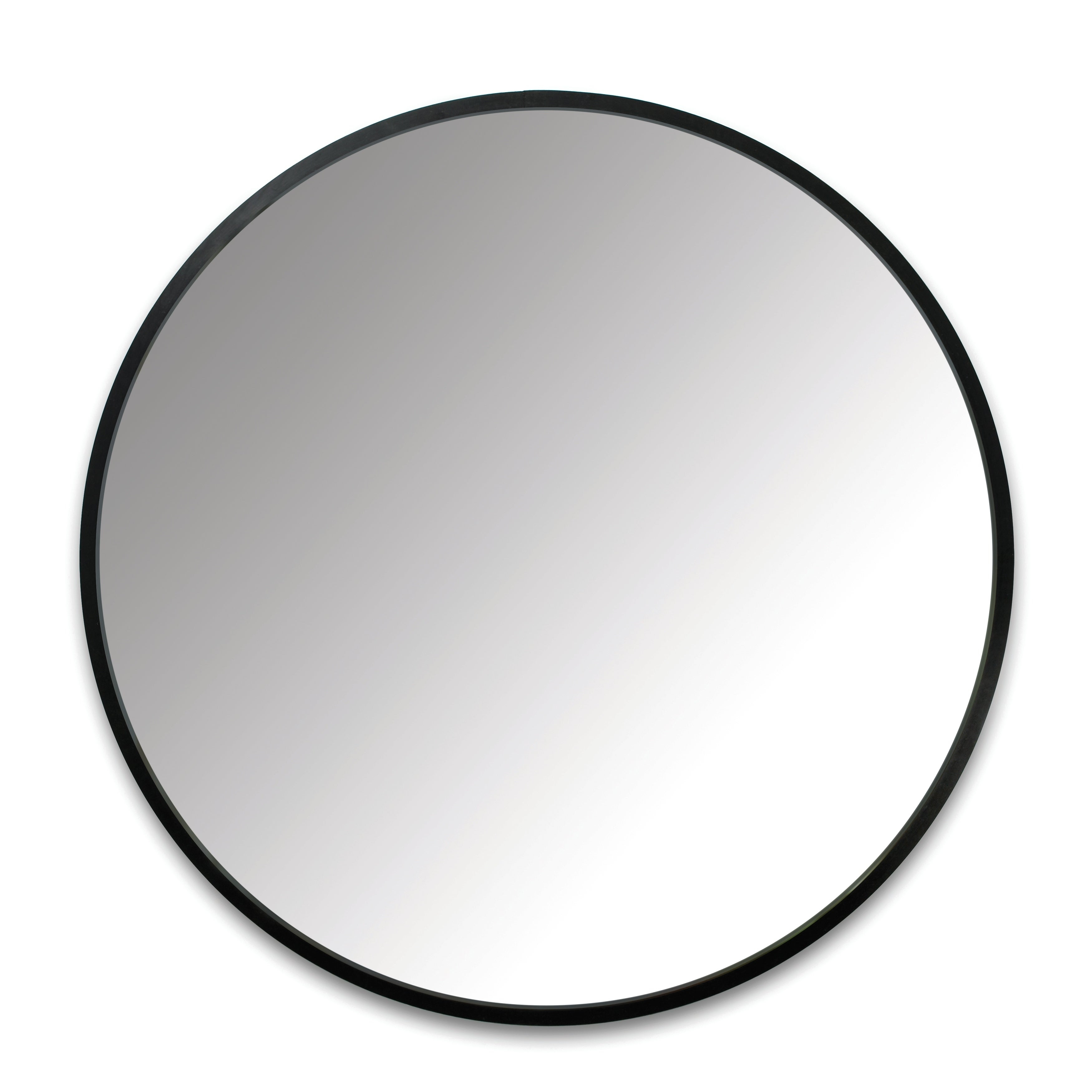 Modern & Contemporary Mirrors | Shop Online At Overstock In Guidinha Modern & Contemporary Accent Mirrors (View 12 of 20)