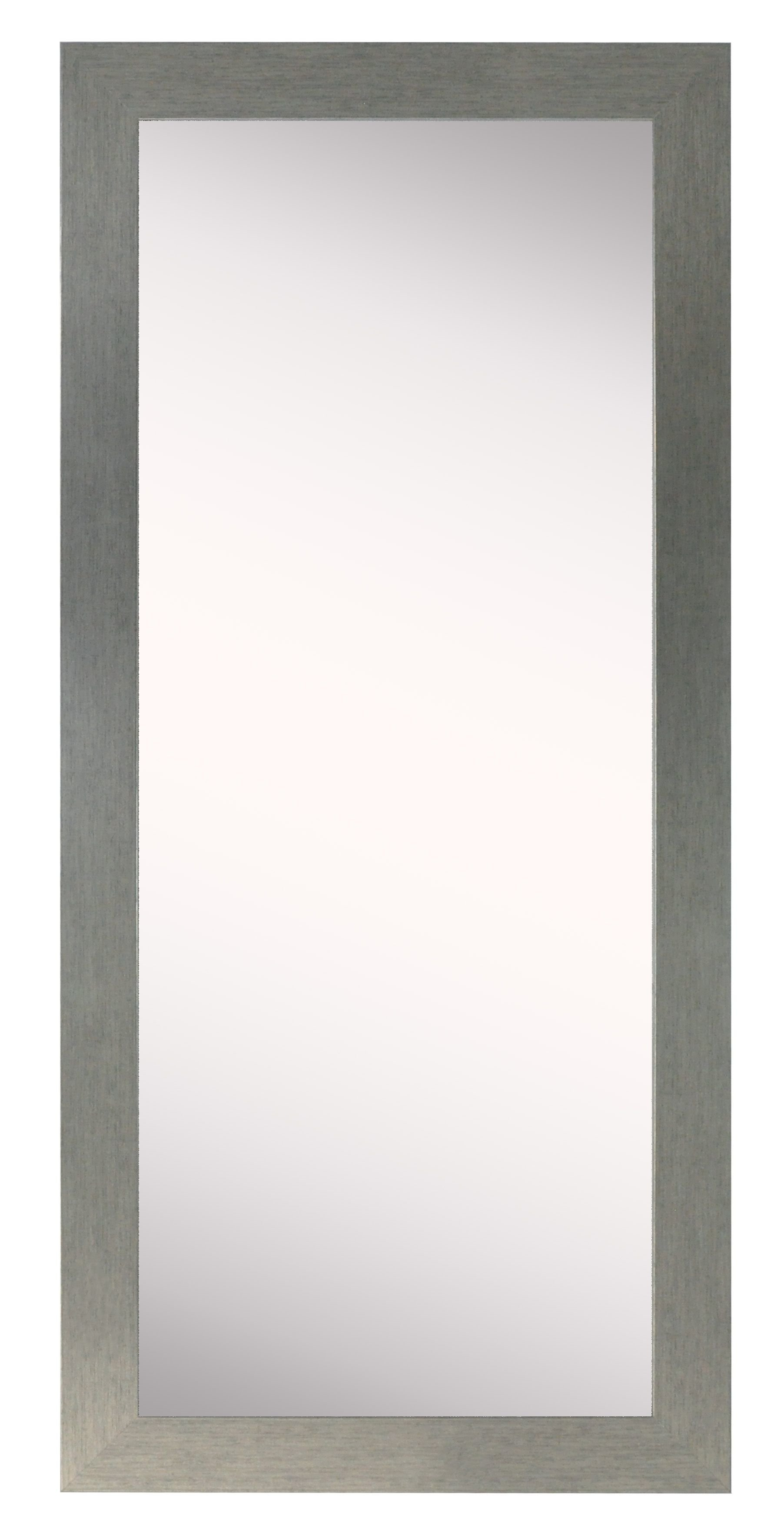 Modern & Contemporary Modern Large Wall Mirror | Allmodern With Regard To Pennsburg Rectangle Wall Mirrors (Image 6 of 20)