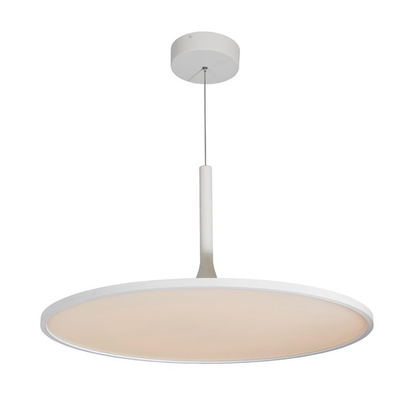 Modern & Contemporary Resa Led Inverted Pendant | Allmodern In Tiana 4 Light Geometric Chandeliers (View 15 of 25)