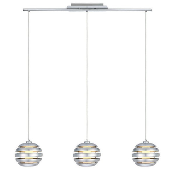 Modern Kitchen Island Pendants | Allmodern With Ariel 2 Light Kitchen Island Dome Pendants (Image 22 of 25)