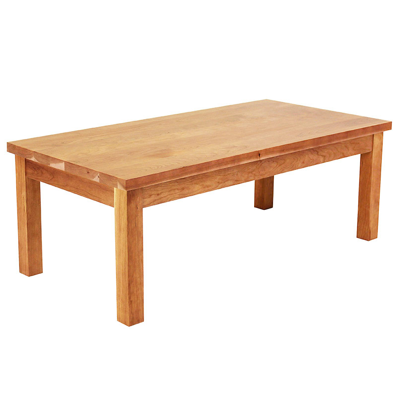 Featured Image of Mission Walnut Coffee Tables