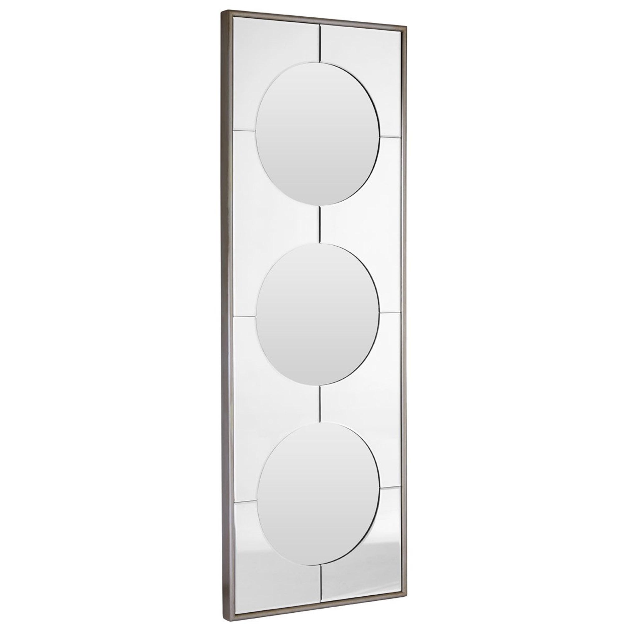 Modern Rectangular Wall Mirror With Regard To Modern Rectangle Wall Mirrors (View 14 of 20)