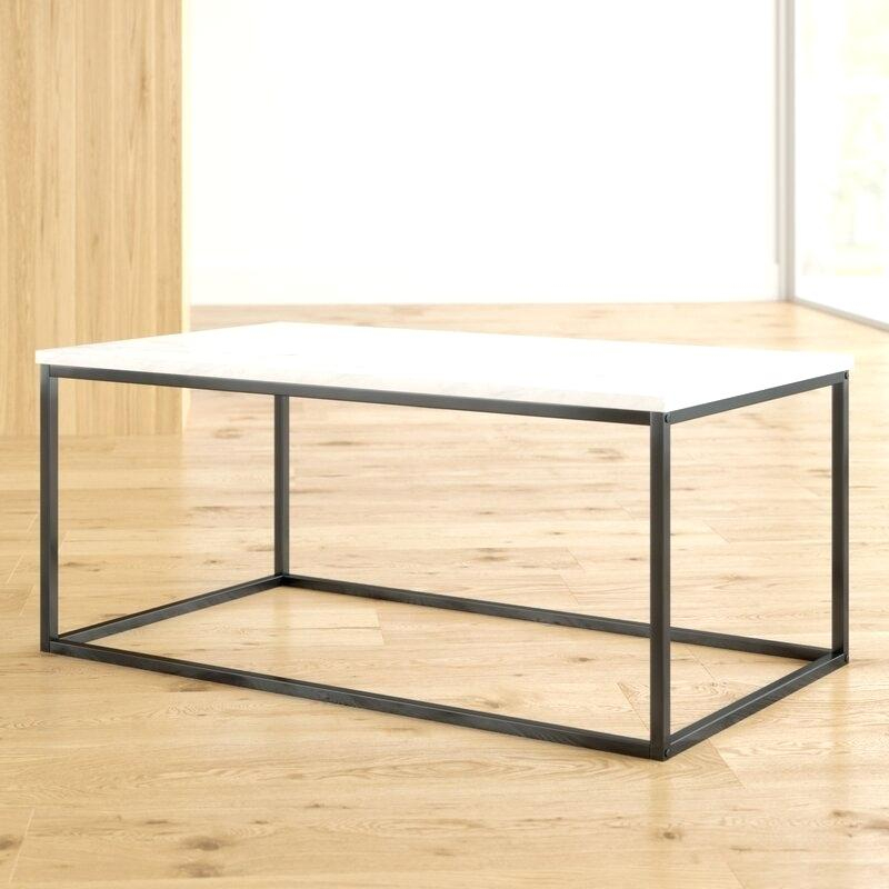 Modern Rustic Coffee Table – Bambinave (View 19 of 25)